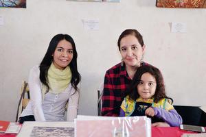 24122016 Teresa, Patricia y Matilde.