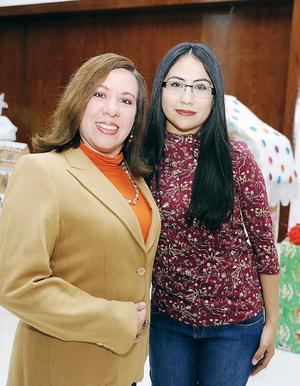 26122016 Verónica y Rocío.