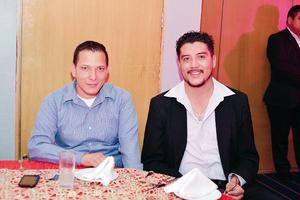 26122016 Israel y Sergio.