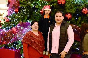 26122016 Rocío, Lizeth y Mirna.