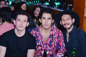 27122016 David, Héctor y Omar.