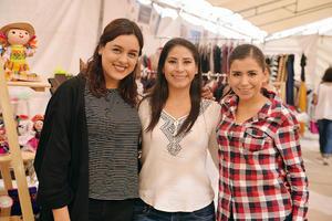 27122016 Sara, Cristian y Didre.