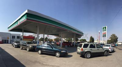 Petróleos Mexicanos aseguró que en la Comarca Lagunera no se registró el desabasto, sin embargo no ha habido informes sobre Durango.
