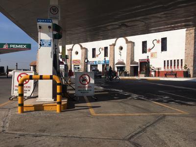Informes de los propios gasolineras indican que, entre el 27 de diciembre y el 1 de enero, habría recarga cada 48 horas.