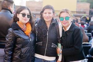 28122016 Sofía, Gina y Paty.