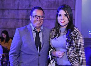28122016 FIESTA DE ANIVERSARIO.  Gustavo y Gladys.