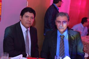 29122016 PARA LA FOTO.  Gerardo y Fernando.
