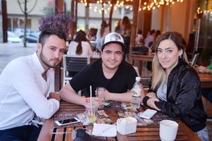30122016 Cristian, Omar y Edna.