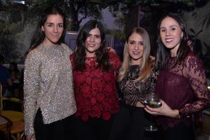 30122016 Lety, Luzma, Aranza y Sara.