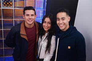 31122016 Diego, Karen y Luis.
