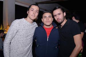 31122016 Hans, Mario y Poncho.