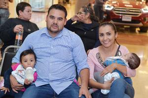 31122016 Familia Almaraz.
