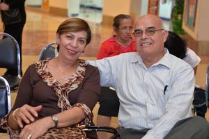 31122016 Olga y Francisco.