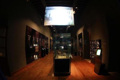 Las actividades del ICED se harán desde la planta alta de la segunda sección del Museo Francisco Villa.