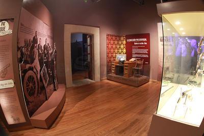 Se hizo oficial la reubicación de las oficinas del Instituto de Cultura del Estado de Durango.