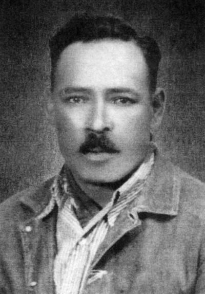 01012017 Juan Orrante Ríos, en 1928.