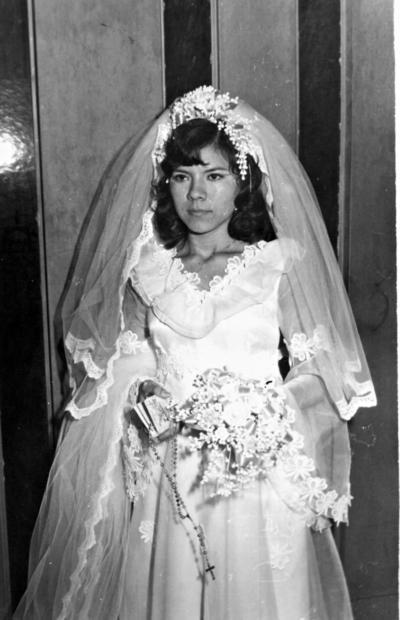 01012017 Silvia Ruiz de Arellano, el 24 de diciembre de 1976.