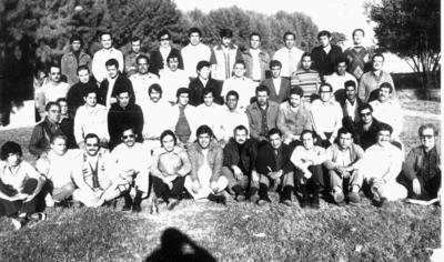01012017 Cursillo #40 de Cristiandad, al que asistieron Padre Fco. Castillo y Padre Ernesto Castañeda.