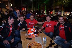 02012017 Club Ducatti Laguna.