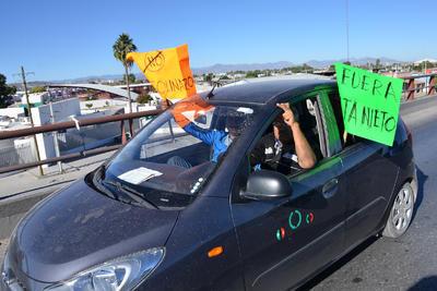 Diversos sindicatos alzaron la voz en contra del incremento en los combustibles.