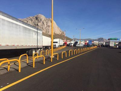 Transportistas de otros estados de la República como Chihuahua, Zacatecas, Guadalajara y Puebla, se han sumado al movimiento, y todos expresan su inconformidad por el incremento en los precios de los combustibles.