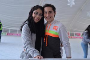 04012017 Dora y Xavier.