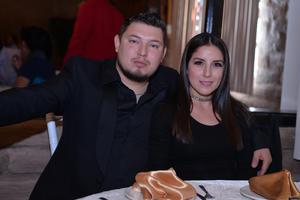 04012017 Jairo y Kimberly.