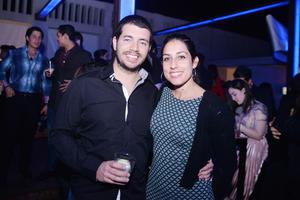 05012017 Luis y Chiara.