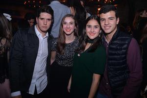 06012017 Daniel, María José, Miranda y Adrián.