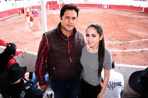 06012017 Mario y Ana Mora.
