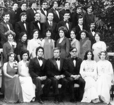 08012017 5a. Generación de Licenciados en Derecho de la Facultad de Derecho de la Universidad Autónoma de Coahuila.