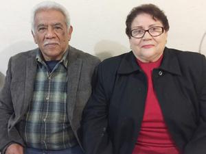09012017 FELIZ ANIVERSARIO.  Cristóbal Sánchez y Margarita García.