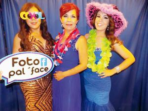 08012017 Mayte Orozco, Marytere Ramírez y Daniela Orozco.
