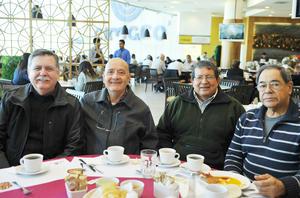 10012017 Marco Antonio Morán, Aurelio Rodríguez y José Vela.