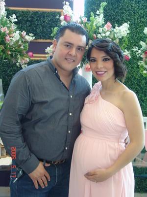 11012017 SERáN PAPáS.  Guillermo y Norma Serna.