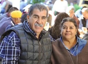 12012017 Vero, Gabriela e Irving.