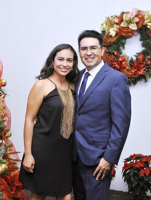 12012017 Lizuli y Fernando.