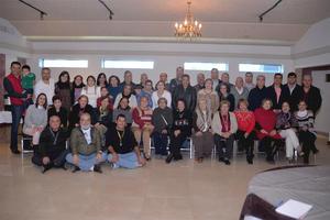 13012017 CONVENCIóN FAMILIAR.  La familia Villarreal, realizó su tradicional encuentro familiar.
