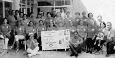 15012017 Grupo Mide del ISSSTE de Ciudad Lerdo, Durango.