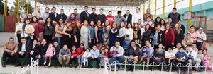 15012017 REUNIóN DE FIN DE AñO.  Familia Hernández Monreal.