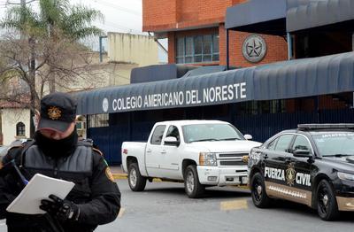Autoridades de Nuevo León confirmaron la muerte del menor Federico Fernando Guevara Elizondo, quien hirió a tres de sus compañeros y a una maestra, en un colegio regiomontano, para después atentar contra su vida.