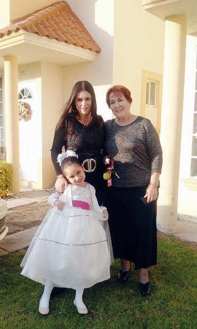 19012017 Rosy, Andrea y Bertha.