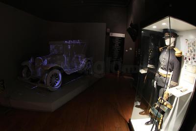 El Museo Francisco Villa, lleno de historias, albergará a las oficinas del ICED.