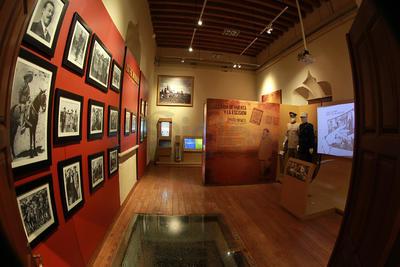 La reubicación de las oficinas del ICED será en el segundo piso del Museo Francisco Villa.
