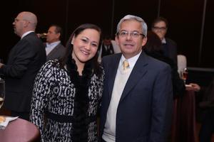 Mayela y Luis