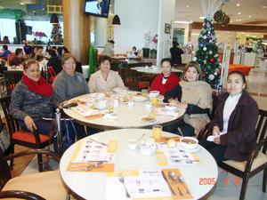 23012017 Consuelo, Christell, Patricia, Verónica, Xóchitl, Guille, Ivonne, Blanca, Ana Luisa, Bety, Lizeth y Brenda.