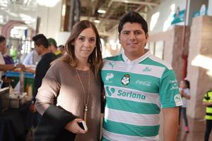 24012017 Mariana y Diego Armando.