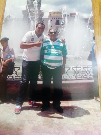 26012017 De visita en San Juan de los Lagos, Jalisco.