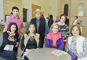 26012017 Guadalupe Castro y Betty Medina.