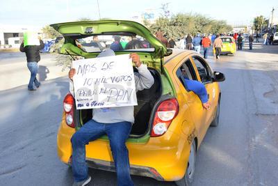 Representantes de las radio bases Jumbo, las Américas y Valle Verde, informaron que las autoridades municipales los hostigan y no los dejan trabajar.